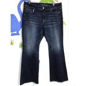 NWOT American Eagle Outfitters Women Kick Bootcut